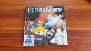 David Shannon - The Rain Came Down