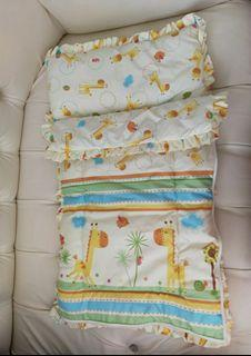 Elegance selimut baby blanket