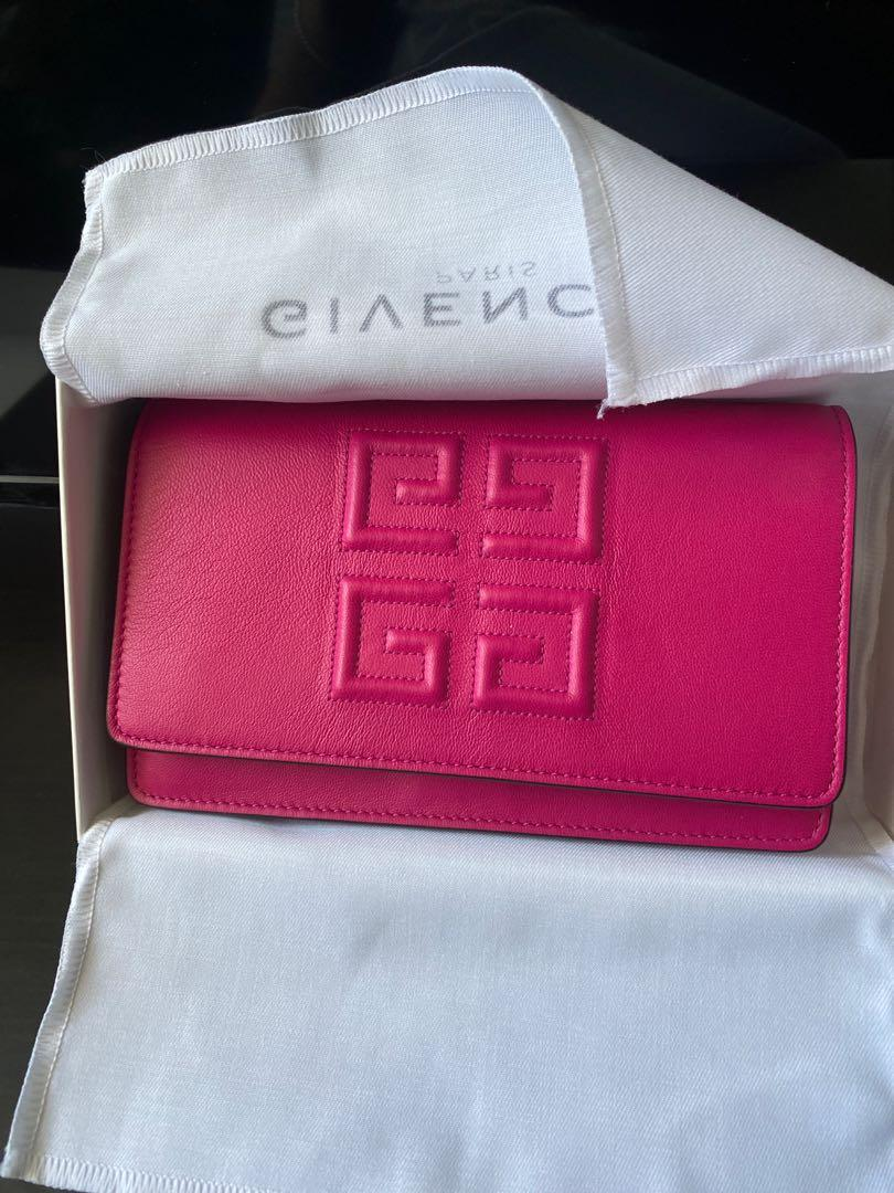 Givenchy WOC