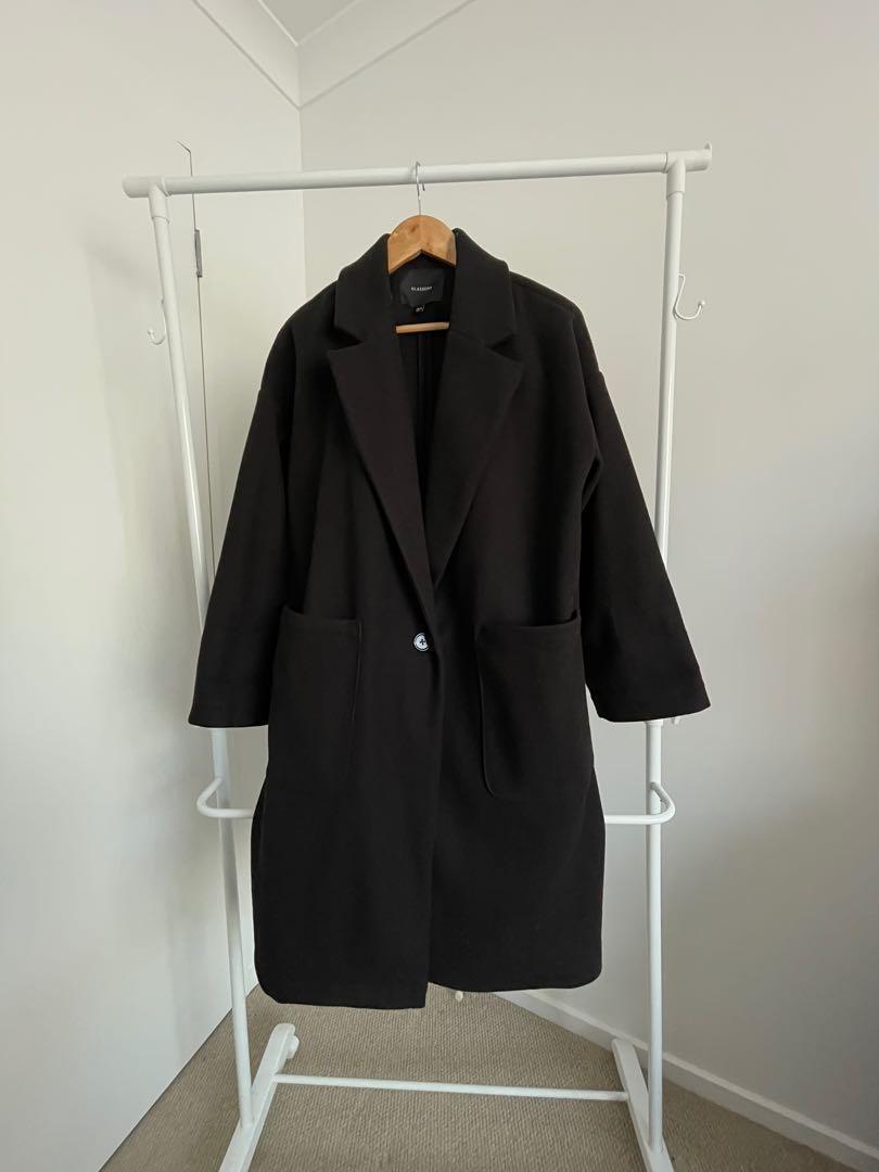 Glassons Coat - Size XS/S