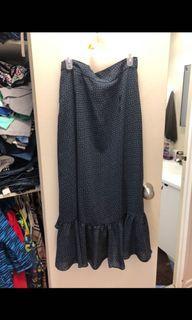 H&M skirt brand new