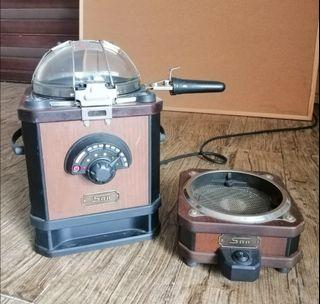 i-Coffee Ottimo Coffee Roaster N-905CR with Bean Cooler