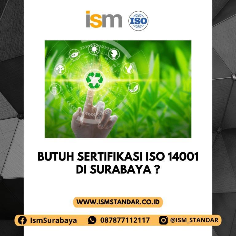 ISO 14001 BALI