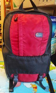 已達973個正面評價-專業Lowepro Fastpack 100 相機袋-背囊