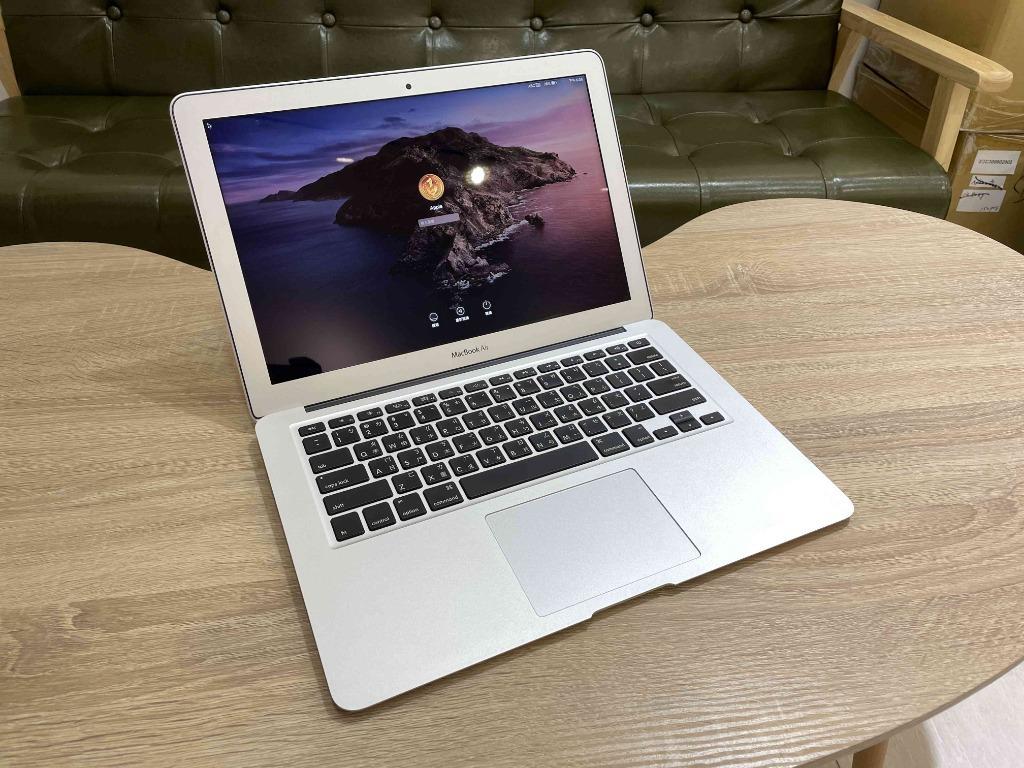 """Macbook Air 13"""" 2016 8G / 128G USB介面 超便宜 只要10500 !!!"""