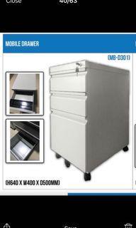 Mobile drawer