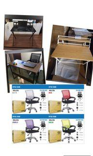 New combo 2: office chair and computer table