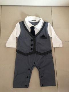 [NEW] jumper bodysuit bayi
