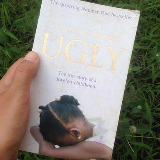 Novel terjemahan UGLY