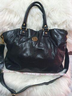 Original Tory Burch Two Way Bag with issue