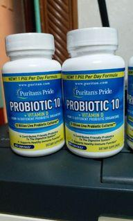 probiotic益生菌