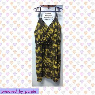 River Island• Dress - Green Plus size 2XL - 3XL