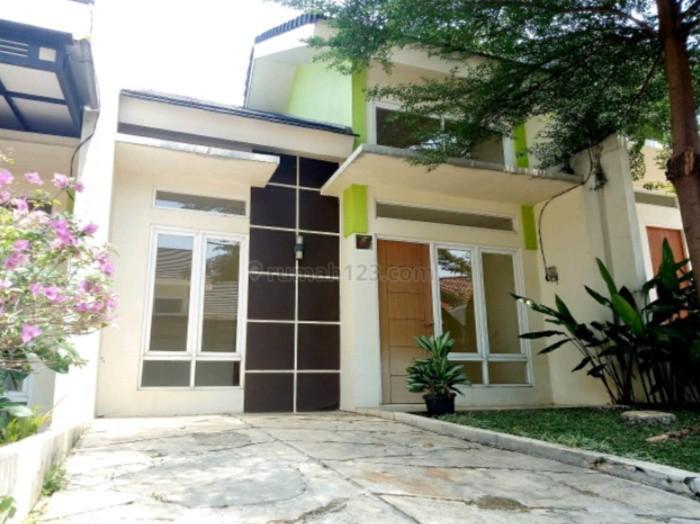 Rumah siap huni Cibubur, cicilan 3jutaan,free biaya2,10 menit ke Lrt & 4 pintu tol
