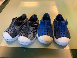 Skechers洞洞鞋