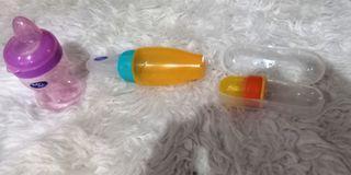 Take all starter kit anak mpasi (baby safe)
