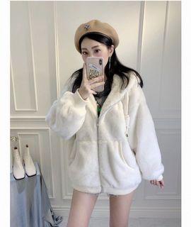 熊寶寶外套