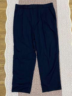 高級西裝褲