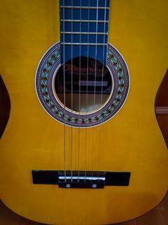 [二手平售] 🎸 KingRosa AG34A 木吉他