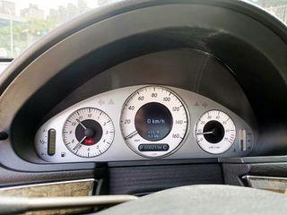 賓士 E350 跑8萬 附第三方認證+全台保固