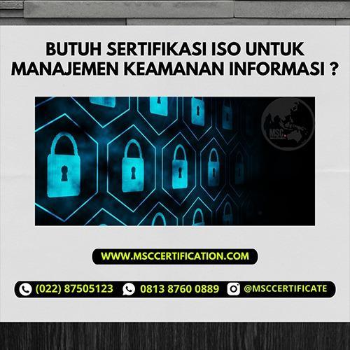 badan sertifikasi iso indonesia
