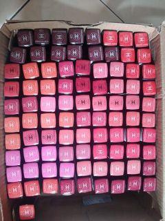 Chanel lipstik