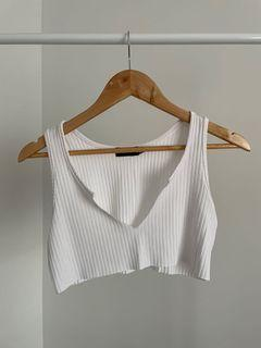 Cropped Cami - Size 8