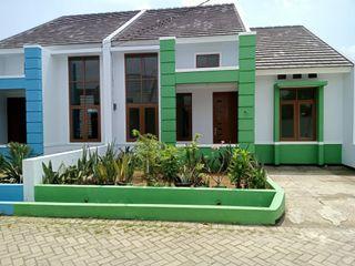 Di Jual Rumah Strategis dekat Stasiun Tambun,Bekasi