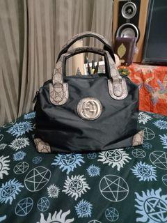 Handbag ala Gucci
