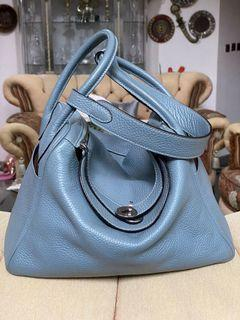Lindy 30 Bag Real Leather