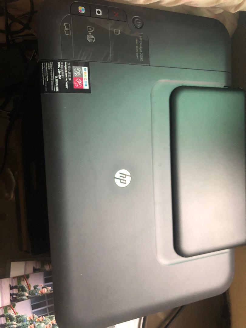 HP印表機 影印機 #2021地球日