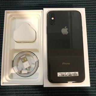 iPhone XS 64GB Bekas Mulus Murah Space Gray