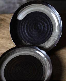Japan Stoneware Plate