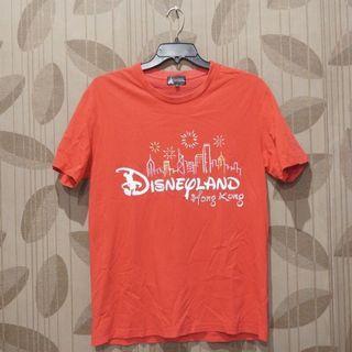 Kaos Disneyland Hongkong