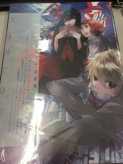 Kazuaki Artworks カズアキ 個人畫集