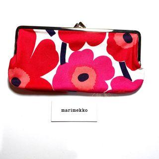 Marimekko 太陽眼鏡袋/收納袋