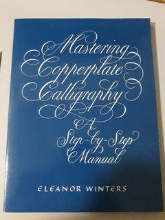 Modern Calligraphy Books
