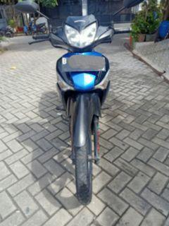 Motor Honda Supra X 125 R 2013