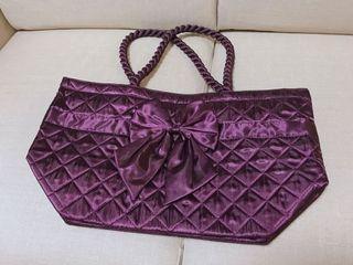 泰國包蝴蝶包naraya、Esprit購物袋、2%沙灘防水包