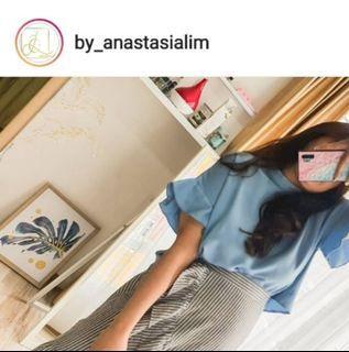 NEW!!! TOPS by Anastasia Lim 55rb saja!!!