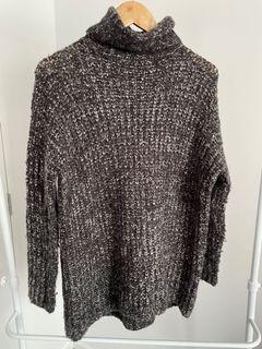 Oversized Sweater - Size XXS/XS