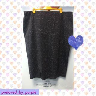Plus size skirt 2XL- 3XL