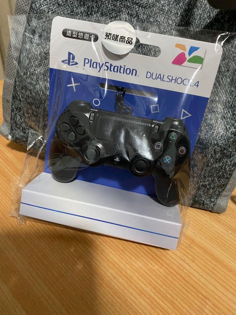 PS4 造型悠遊卡 (現貨馬上出貨)