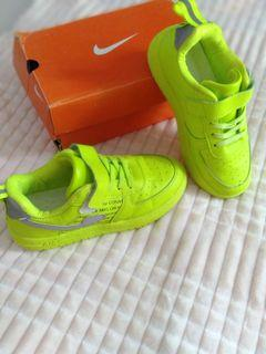 Sepatu anak / sepatu anak perempuan / sepatu anak laki laki