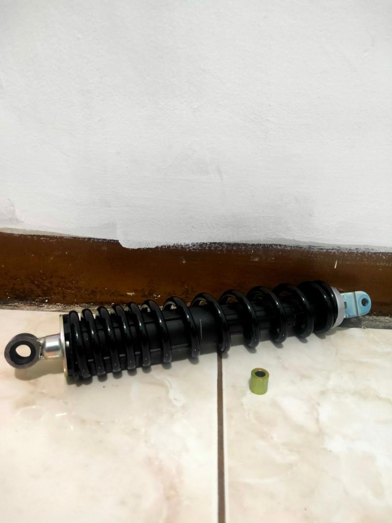 Shockbreaker Vario 150 (nego aja)