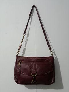 Sling bag the Sak
