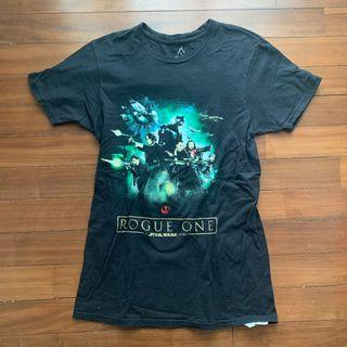 Star Wars ROUGE ONE Shirt