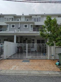 [WTS] 3 Storey Terrace Seri Wirani Sksyen 8 Bandar Bangi