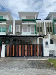 [WTS] Double Storey Superlink The Clover Homes Semenyih