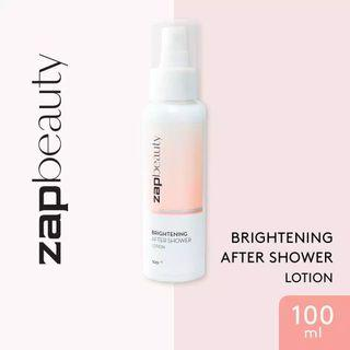ZAP Beauty Brightening After Shower Body Lotion 100 ml