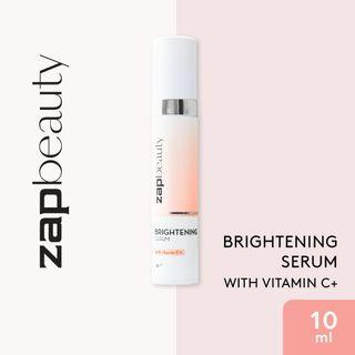 ZAP Beauty Brightening Serum with Vitamin C+ 10 mL